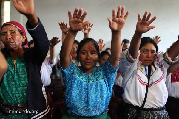 Goldcopr Health Tribunal San Miguel Ixtahuac‡n