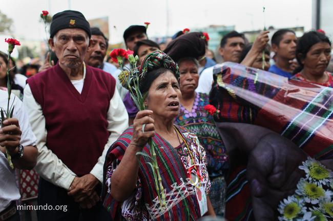 Rios Montt Genocide Trial