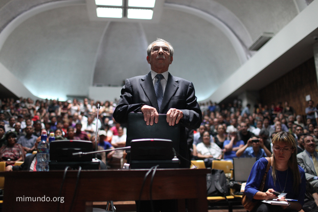 Rios Montt Genocide Trial Day 26
